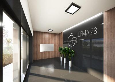 Lema III